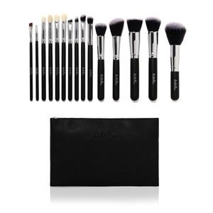 Beauty Creations 15pc Brush Set